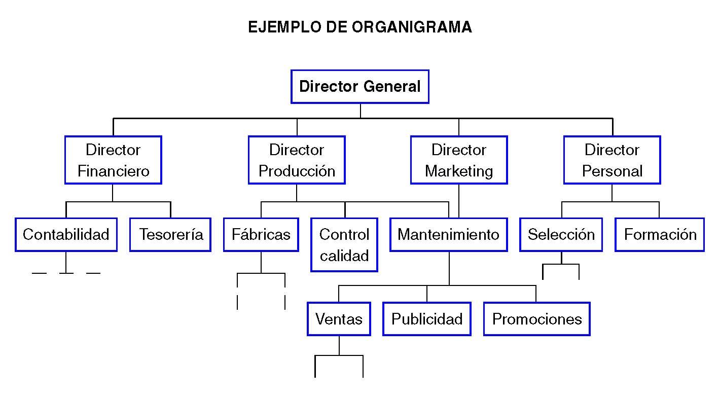 La Organización De Las Empresas Instituto Barcelona De
